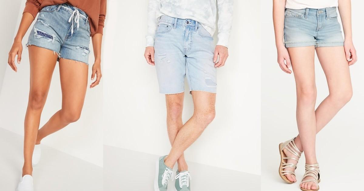Lee más sobre el artículo Pantalones Cortos al 50% en Old Navy (Reg HASTA $45)
