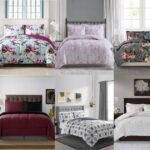 Sets de Comforter de 8-Piezas SOLO $22.49 en Macy's (Reg $100)