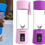 BlendJet One Portable Blender SOLO $24.99 en Macy's (Reg $40)
