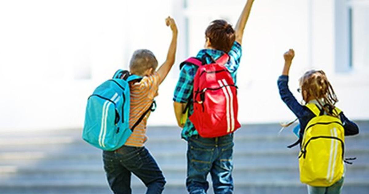 Mochila GRATIS con Materiales Escolares el 1 de Agosto