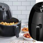 Cooks 5.5 Quart Air Fryer SOLO $44.99 (Reg $120)