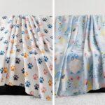 Frisas Novelty Print Fleece Throws a solo $5.93 (Reg. $20) en Macy's
