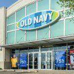 Old Navy: HASTA un 75% de Descuento | Precios Comienzan DESDE $3.99